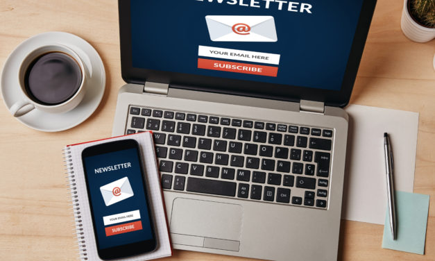 Comment créer une newsletter efficace – [Le guide complet]
