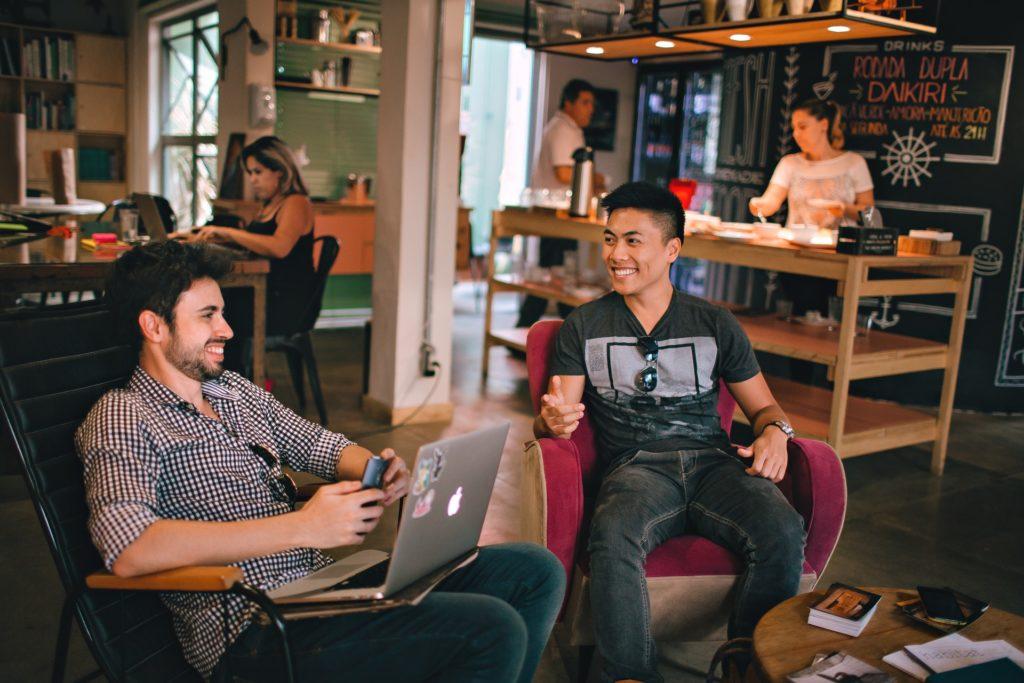 coworking freelance