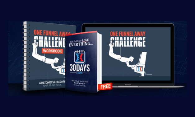 One Funnel Away Challenge – Découvrez mon avis sur la formation !