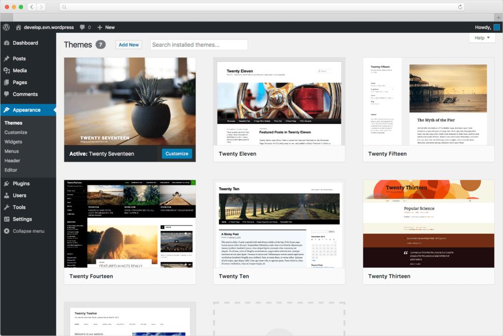 comment créer son blog avec wordpress